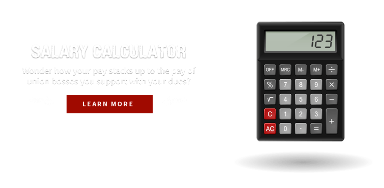 Salary Calculator Slide