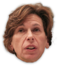 Randi's Face